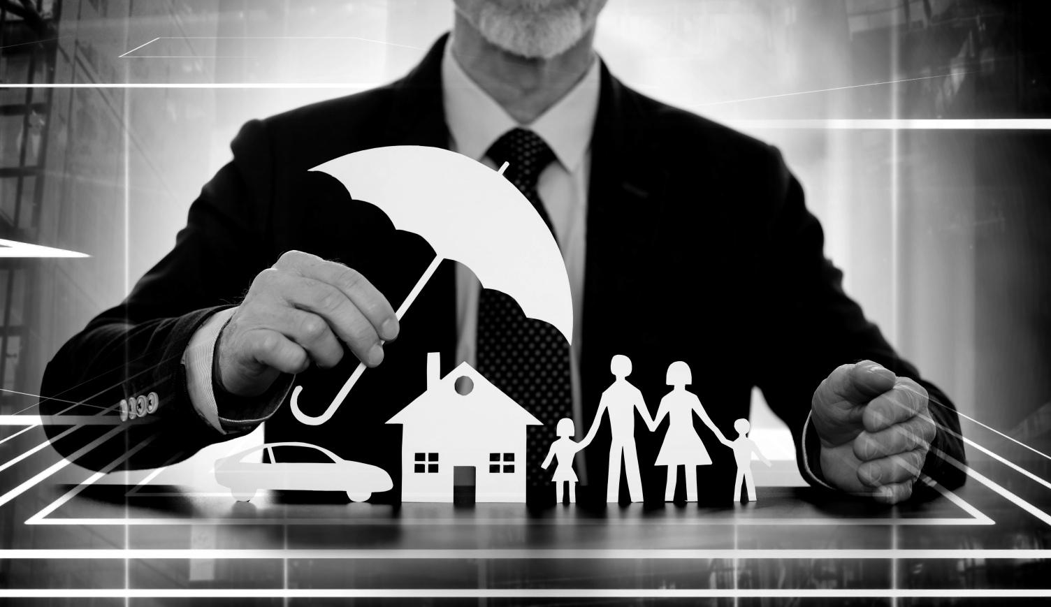 Ubezpieczenie odpowiedzialności cywilnej w życiu prywatnym