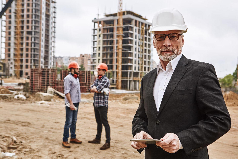 Ubezpieczenie maszyn budowlanych (CPM)